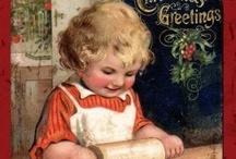 Joy To The World / Christmas  / by Gina Aytman