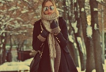 Winter Fashion  / by Beyond the Rack