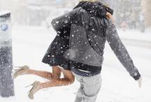 Winter Wonderland / by Beyond the Rack