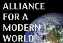 Politics for the 21st Century / by David Brin