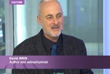 Interviews with David Brin / by David Brin