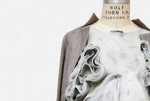 design: texture / by Julia Marie Chew