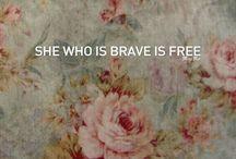 words / by Rachel Fine