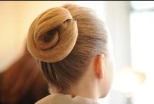 Beautiful hair / by Sandrine Vaillancourt