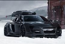 Import Cars / by Ryan Sammy