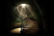 StAiRs / stairs / by Trishalee Jernigan