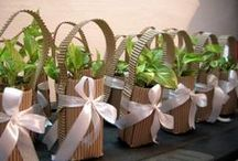 Green Ideas / Green ideas for the home, the kids, and the yard. Find inspiration for recycled craft projects, homemade cleaning products, and Earth Day celebrations. / by Punchbowl