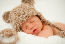 Baby Stuff / by Jennifer Cunningham