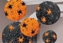 Halloween Decorations / DIY Halloween decorations for a bewitching season. / by Punchbowl