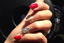 Nails done / by Ravena Jacob