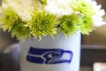 Party {football/seahawks} / http://mydirtyaprons.blogspot.com/2013/09/go-seahawks.html http://mydirtyaprons.blogspot.com/2014/09/world-champions.html / by Emily Holden