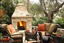 Outdoor Living  / by Linda Howard