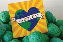 Embrace Earth Day / by Punchbowl