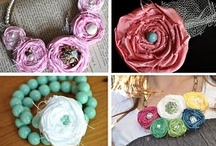 CRAFTY IDEAS / I love to be busy and crafts provide a way to be creative and just plain fun! / by Linda Liechty
