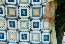Quilts / by Roxanne Abrams Stewart