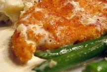 Tasty Treats to Make / Recipes to try / by Sara Webb