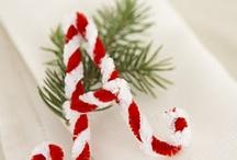 Christmas / by Sue Ceglinski