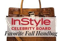 InStyle Celebrity Boards / by InStyle Magazine
