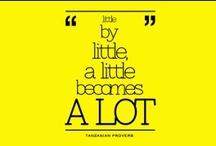 change your habits / by Nanette Linder