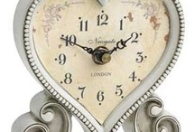 time is a tickin' / by Nanette Linder