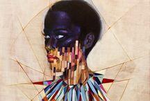 Art & Installations / Art x exhibits x galleries x installations  / by Kristen Sweet Lychee