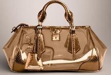 Handbags  / by Atlanta International Fashion Week