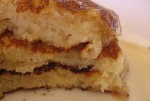 <3 Pancakes  / by Rachel Buckner