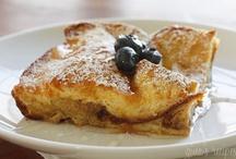 Mmmmm breakfast! / by Rachel Buckner