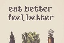 It's Your Health! / by Rachel Buckner