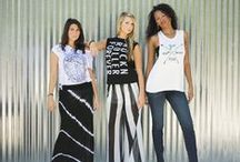 Black + White // Fall Trends / by Lizard Thicket Boutique