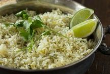 FFT: Side Dishes (Veggies/Rice/Quinoa, etc.) / by Gail Bunn-Feilde