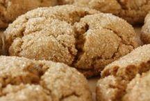 FFT: Cookies/ Biscotti / by Gail Bunn-Feilde