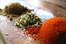 FFT: Sauces/Marinades/Seasonings, etc. / by Gail Bunn-Feilde