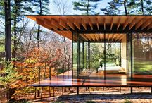 Favorite Architecture & Spaces / I could see myself living here ... / by Martha Sperry