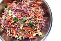 salads / by Kim Randell
