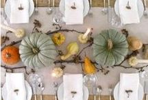 Fall/Halloween / by Erin Downs : Lavender and Lemon Drops