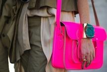 Fashion / by Kendra G