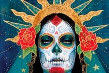 Día de los Muertos / by Kendra G