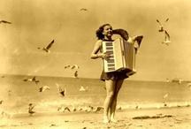 Making Music / by Beach Plum