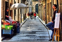 Streets Abroad / by GoAbroad