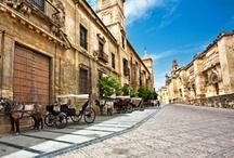 Travel: Spain & Portugal / by Kelly K