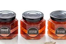 Jams, chutnies, sauces and the like. / by Zoe Martin