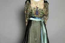 Historical Clothing / by Carin Mayfield