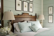 Bedroom Retreat / by Sandy Brewster