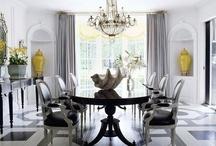 Elegant Dining  / by Sandy Brewster