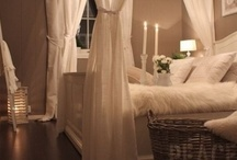 Beautiful Bedrooms / by Sandy Brewster