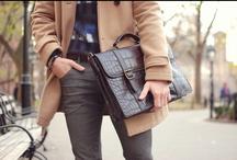 Men's Fashion & Accessories / by Nadim E.