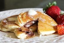 Best Breakfast / by Madison Elise