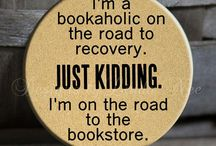 Bookworm / I'm pinning, but I'd probably rather be reading! Thanks for visiting; repin whatever you'd like.  / by giselle68