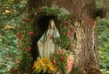 Full of Grace / Mother Mary  / by giselle68